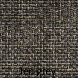 Ten grey