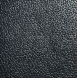 Läder / leahter svart / black