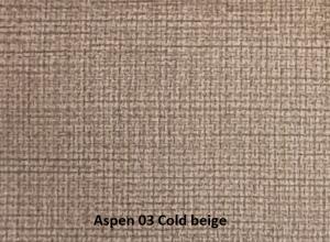Aspen 03 Cold beige