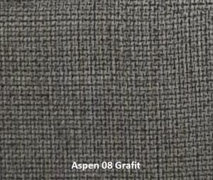 Aspen 08 Grafit