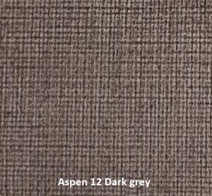 Aspen 12 Dark grey
