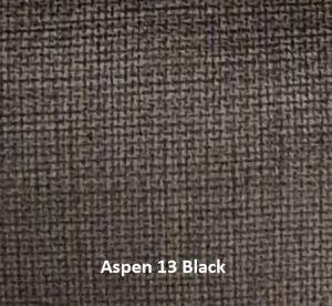 Aspen 13 Black