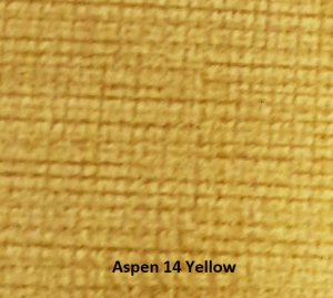 Aspen 14 Yellow