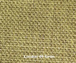 London 09 Grön