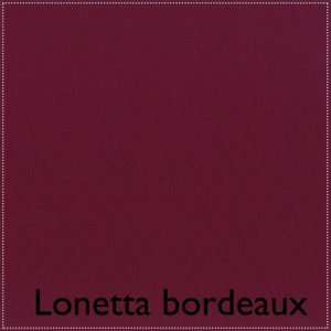 Lonetta Bordeaux 710