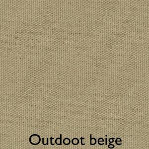 Outdoor beige