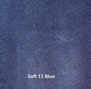 Soft 11 Blue