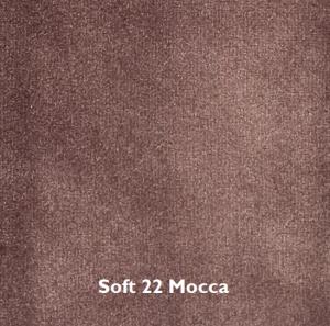 Soft 22 Mocca