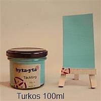 Turkos / turquoise