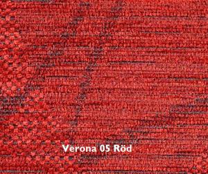 Verona 05 Röd