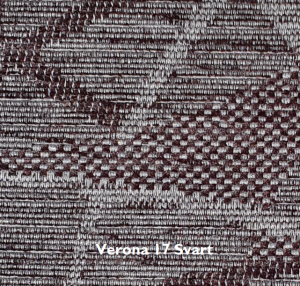 Verona17 Svart