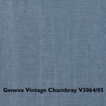 Geneva Vintage Chambray V3064/05