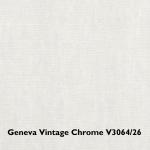 Geneva Vintage Chrome V3064/26