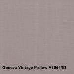 Geneva Vintage Mallow V3064/52