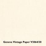 Geneva Vintage Paper V3064/30