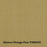 Geneva Vintage Pear V3064/35