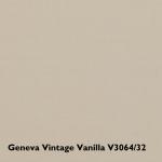 Geneva Vintage Vanilla V3064/32