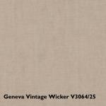 Geneva Vintage Wicker V3064/25