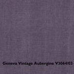Geneva Vintage Aubergine V3064/03