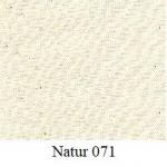 Cotton / bomull natur 071