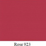 Cotton / bomull Rose 923