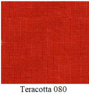 Teracotta 080
