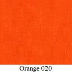 Cotton / bomull orange 020