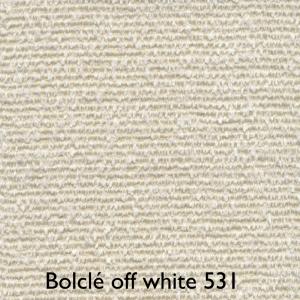 Bolclé Off white 531