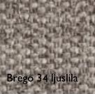Brego 34 ljuslila