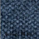 Brego 86 blå