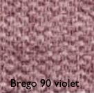 Brego 90 violet